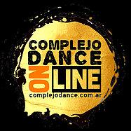 Logo Complejo Dance