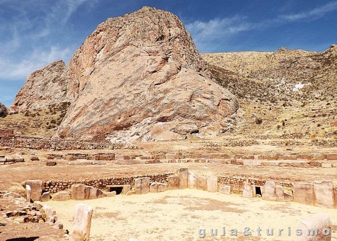 Sítio arqueológico de Kalassaya