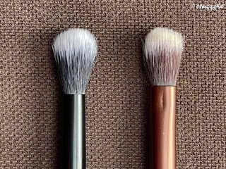 FIRMA BEAUTY Flat Oval Blending Brush and Round Blending Brush Duo Reviews