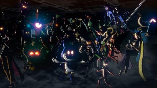 Shin Megami Tensei เกมใหม่ซีรี่ย์เทพธิดามาจุติฉลองครบรอบ 25 ปี