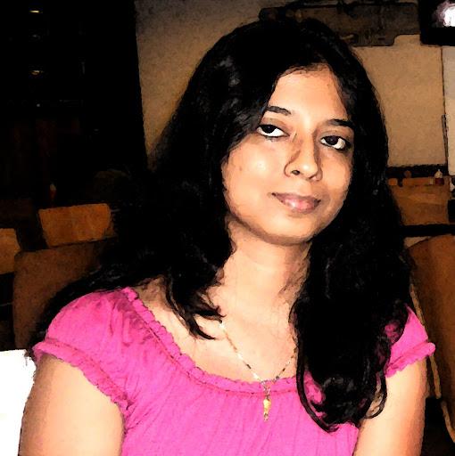 Radhika Shah