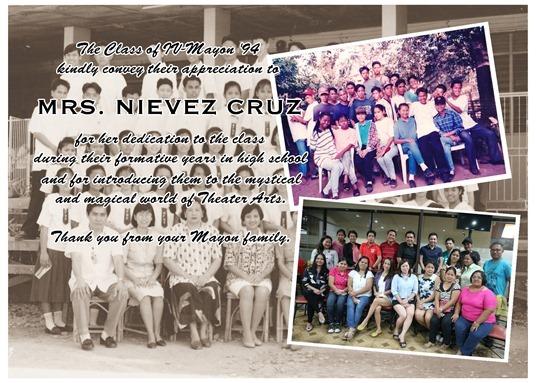 Nievez Cruz