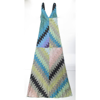 Missoni NEW Maxi Dress