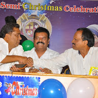 Tollywood Semi Christmas Celebrations