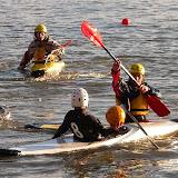 Championnat Ile de France Polo - St Quentin en Ynes - 19/11/06