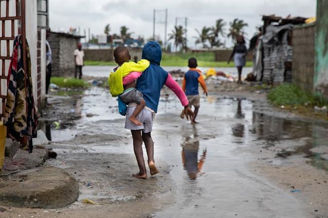 El cambio climático podría obligar a más de 200 millones de personas a abandonar sus hogares