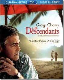 The Descendants / Descendenții (2011)