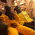 Joro-Gold Concentrated STEW: Fans can't get enough as Loved-up photo of Simi and her boo Adekunle Gold surfaces Online [See Here]