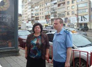 Пресс-тур по Тверскому проспекту