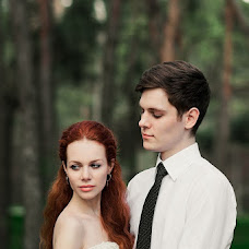 Wedding photographer Alena Nikonova (AlenaNikonova). Photo of 24.06.2014