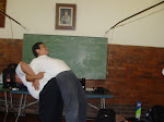 Black Sash Class 2010