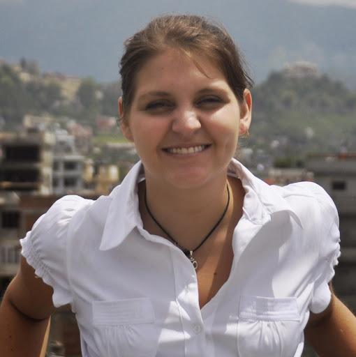Heather Ericson