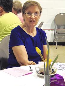 Rev. Carol Miller