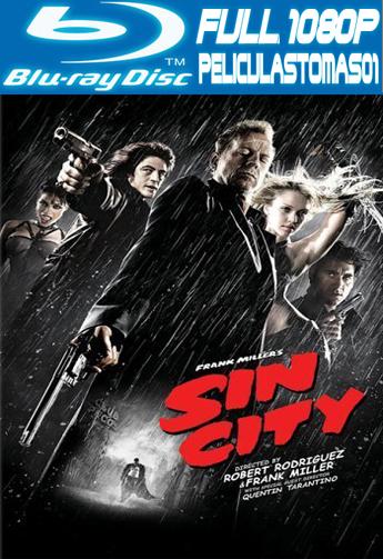 Sin City (2005) EXTENDED BRRipFull 1080p