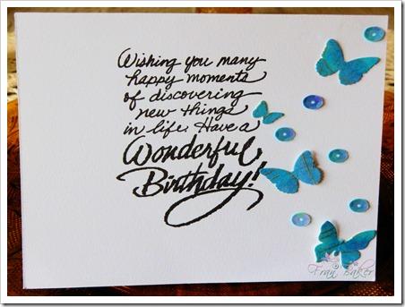 Birthday Card for Carmen S INSIDE 3302017FB