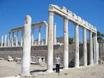 Palace of Eumenes II, Pergamum  [2004]