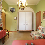 8 – Bouganvillea – Mini-Apartment im exotischen Stil