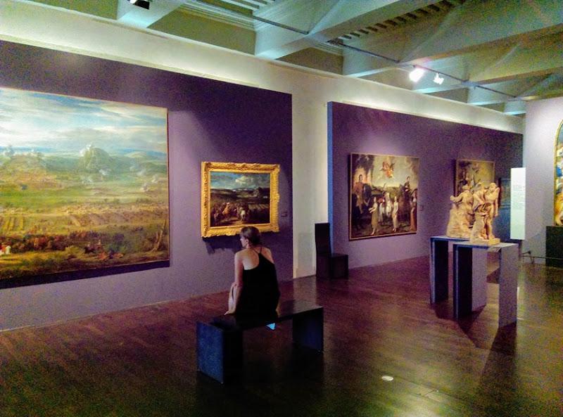 musée du temps besançon
