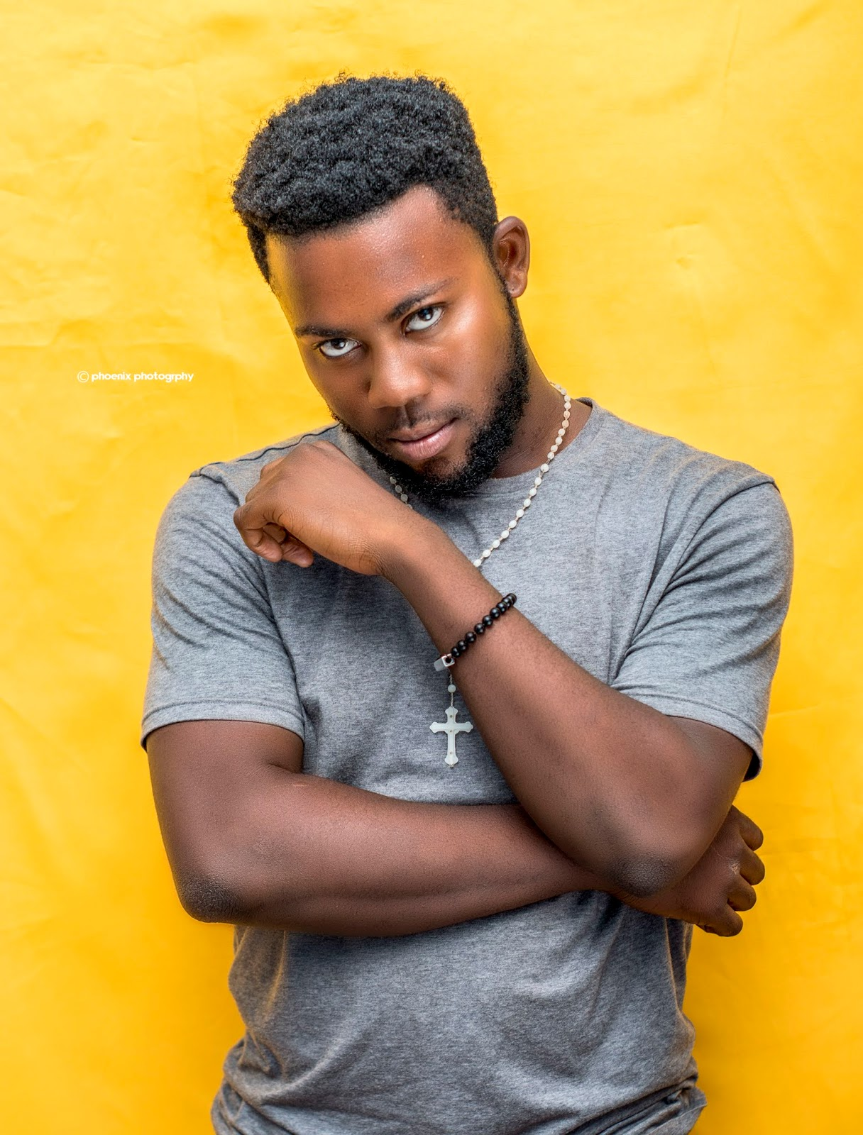 Tony Blazr Lord of Lyrics Hip Hop/Rap Artist is set to drop EP in November 2019