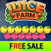 Bubble Guppies - Fruit Bubble Shooter