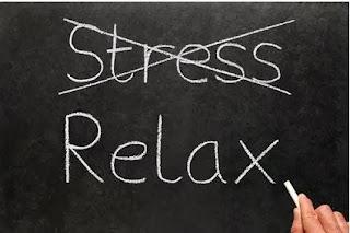 Jangan stress untuk tingkatkan imun