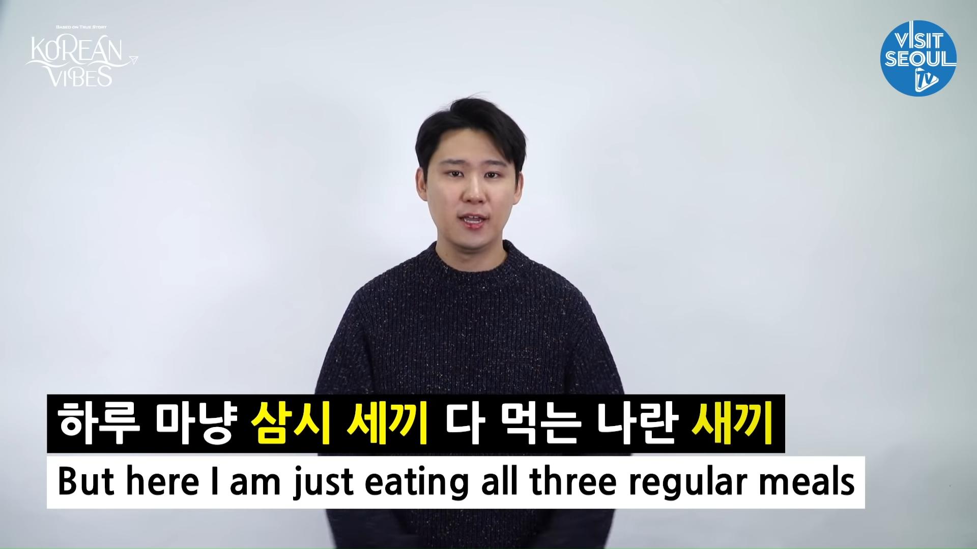 BTS - Dis-ease Explained by a Korean 1-33 screenshot