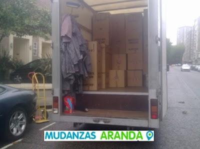 Transportes Pinilla Trasmonte