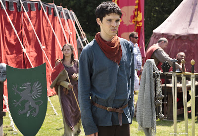 BBC Merlin - Lancelot du Lac (season 4, episode 9)