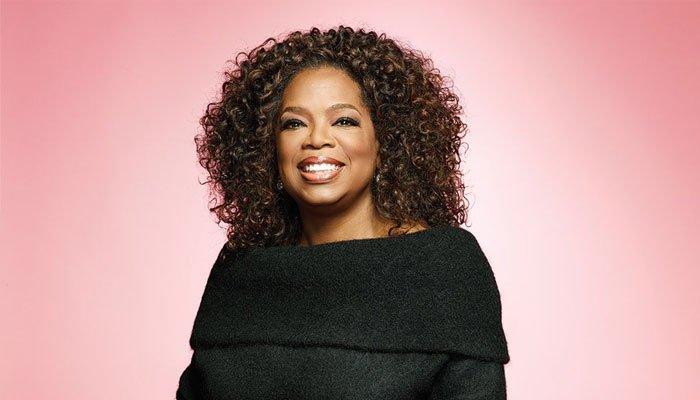 54 Inspiring Oprah Winfrey Quotes