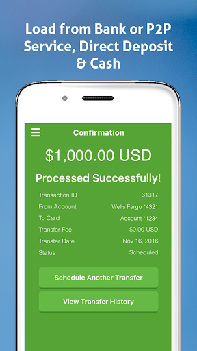MOVO - Mobile Cash & Payments  screenshots 5