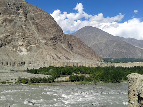 Beautiful Nomal Valley