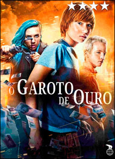 Download - O Garoto de Ouro (2016) Torrent BluRay 720p Dublado