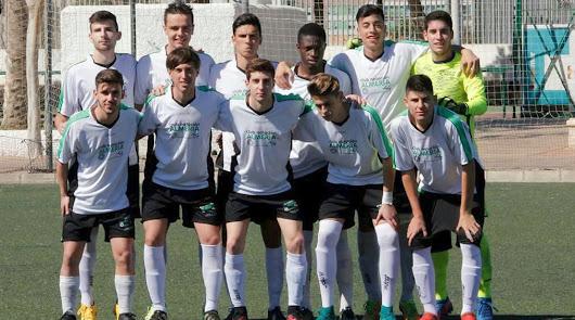 Un jugador del Club Natación Almería falla un penalti por amenazas de muerte