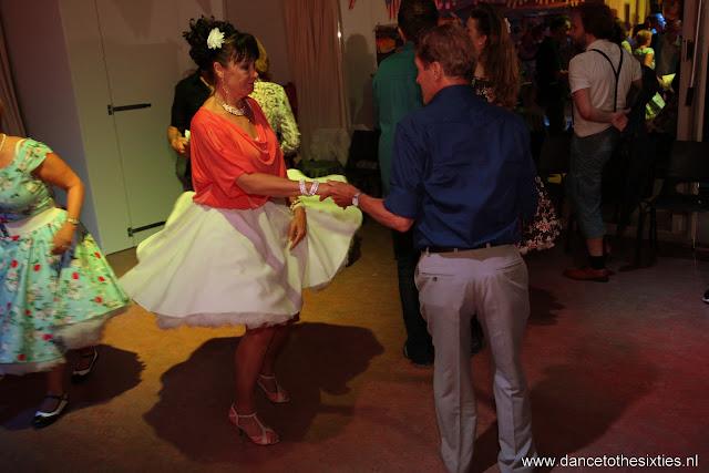 Phil Haley  & his Comments bij 20 Jaar Dance to the 60's Rock n Roll Dansschool (222).JPG