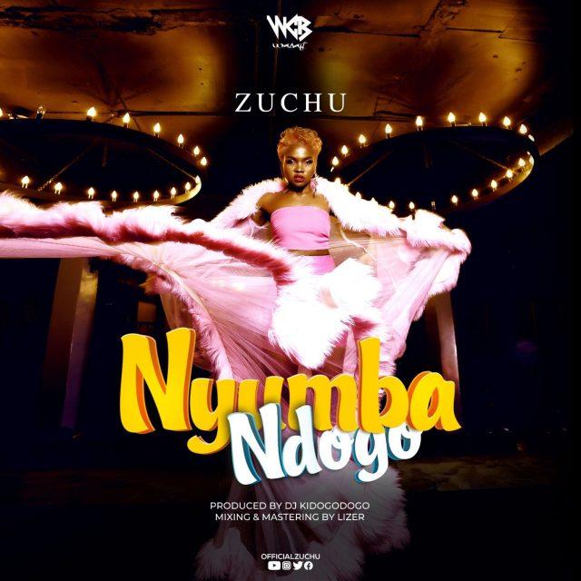 Zuchu - Nyumba Ndogo | Download Audio