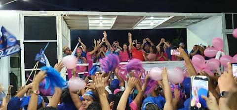Urgente: Presidente do PCdoB Janete Rocha declara apoio a Séliton Miranda em São Raimundo do Doca Bezerra-MA