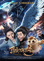 Legend of the Naga Pearls China Movie