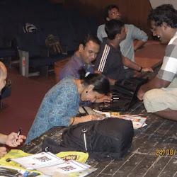 Anifest India 2011 - Day 0