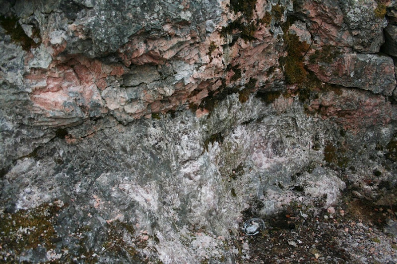 Kallioperägeologian kenttäkurssi, kevät 2012 - Kallioper%25C3%25A4kenttis%2B008.JPG