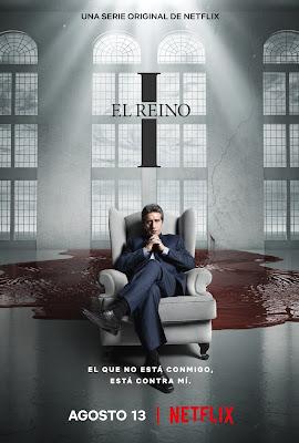 El Reino Netflix