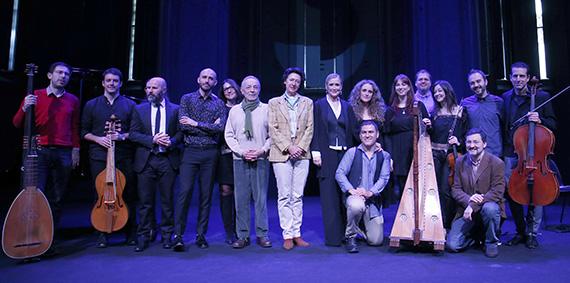 XXVI Festival Internacional de Arte Sacro de la Comunidad de Madrid
