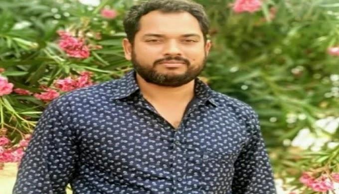 आजमगढ़ जिले के गंभीरपुर थाना क्षेत्र अमौड़ा गांव में प्रधान के पति की गोली मार कर हत्या|Murder in Azamgarh