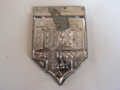 Naam: Huis DoornPlaas: DoornJaartal: 1991