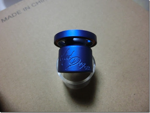 CIMG0332 thumb%255B2%255D - 【RTA/GTA】Encom 「Desire Mad Dog GTA」(デザイア マッドドッグGTA)レビュー。 あのMad DogがGTAとして登場。フレーバーから爆煙まで幅広く、使いやすい!【フレーバー/爆煙/RTA/GTA】