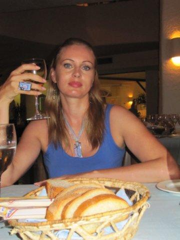 Olga Lebekova Dating Expert And Author 8, Olga Lebekova