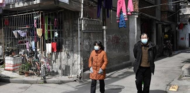 Ahli Kesehatan China Akui Para Pejabat Wuhan Sempat Remehkan Wabah Covid-19