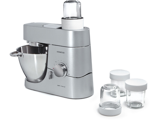 Tritatutto Kenwood AT320A, offerta vendita online