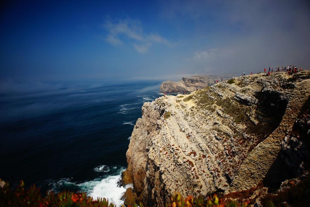 Cabo de San Vicente, El Algarve