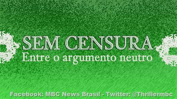 SEM CENSURA 00