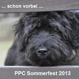 PPC Sommerfest 2013